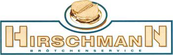 Hirschmann Brötchen Logo