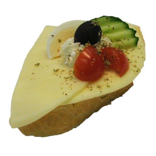 Mozzarella Brötchen