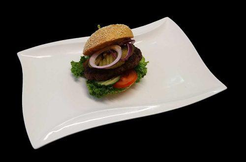 Burger-Klassisch